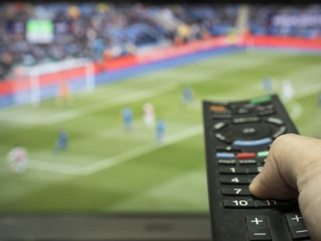 専門チャンネル サッカー テレビ